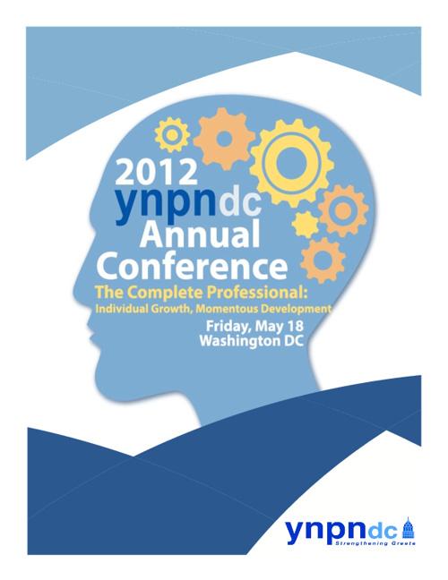 YNPNdc Conference Program