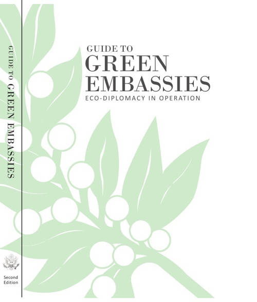 Guide to Green Embassies | Eco-Diplomacy in Operation 2nd Ed.
