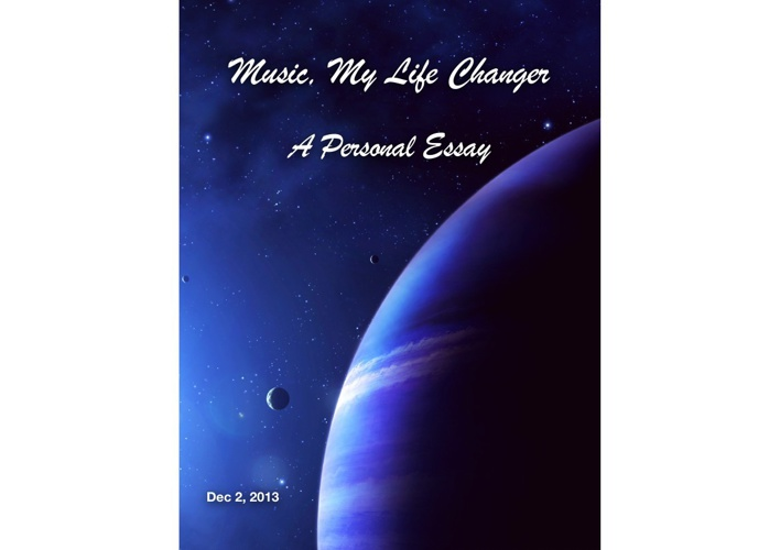 essay music life The importance of music in my life college essay sample free example essay writing about the role of music in our life find more academic essays and term papers here.