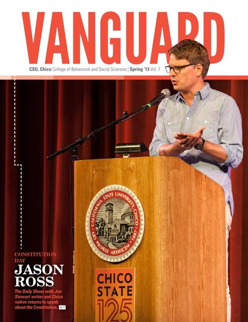 BSS Vanguard Vol. 7