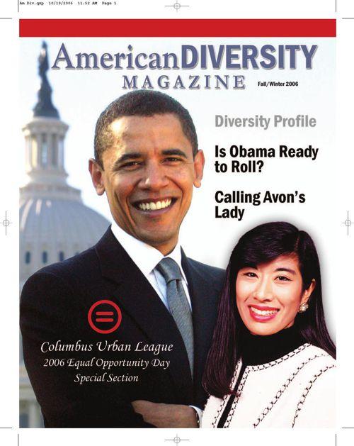 American Diversity Magazine EOD Edition