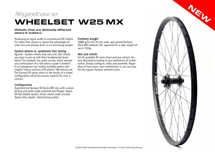 Syntace Wheels_2013