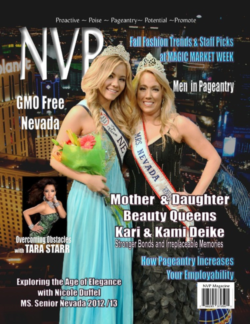 NVP Magazine (FALL Issue)