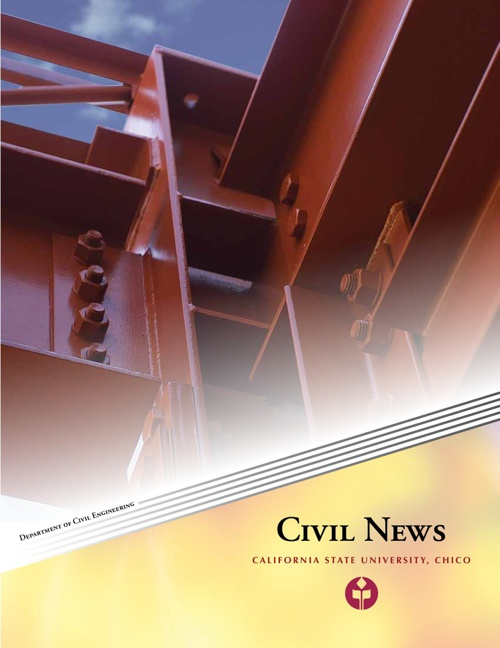 Department of Civil Engineering - Civil News