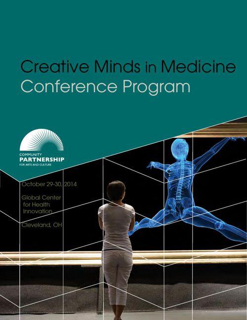 Creative Minds in Medicine Program