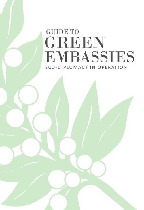 Green Embassies & Green Team Guide