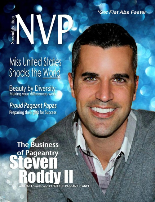 NVP Magazine - Issue 6