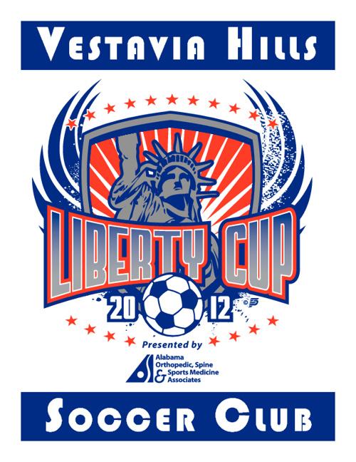 2012 Liberty Cup Girls E-Brochure