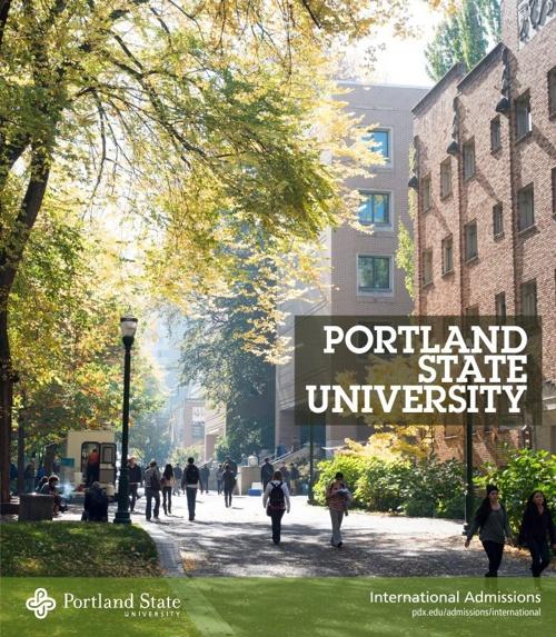 PortlandStateUniv_INTLAdmissions_Brochure