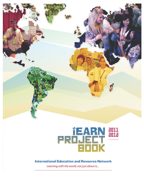 2011-2012 iEARN Project Book