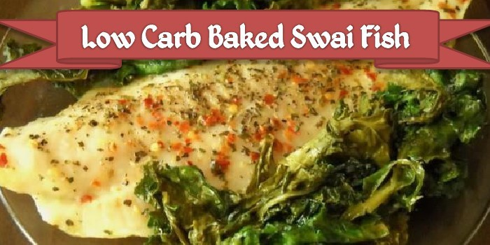 Flipsnack low carb baked swai by arnie kaye dillen for How many carbs in fish