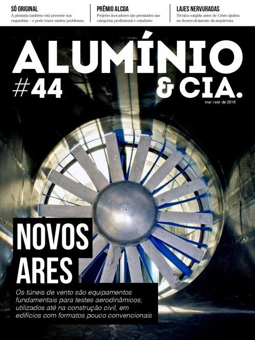 Revista Alumínio & Cia. # 44