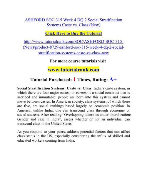 soc 315 week 3 dqs Click here to download this tutorial instantly $34 only soc 315 week 1 dqsdoc soc 315 week 1 individual assignmentdoc soc 315 week 2 dqsdoc soc 315 week 2 individual assignmentdoc soc.