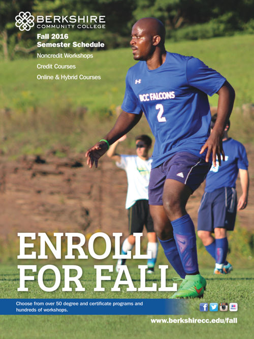 Fall 2016 Semester Schedule