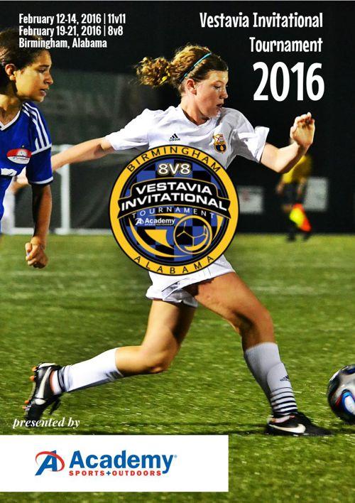 2016 Tournament Sponsor Program