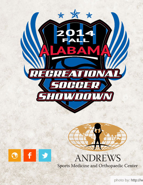 2014-2015 Tournament Sponsor Program