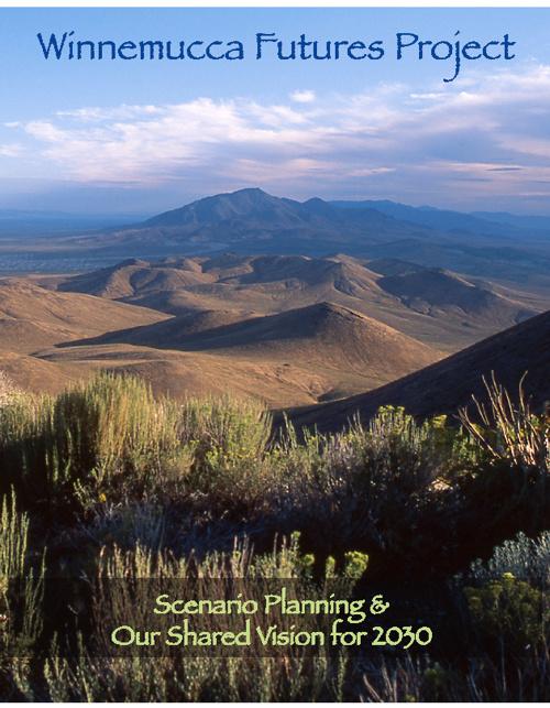 Winneumcca Futures Project - Scenario Planning Report