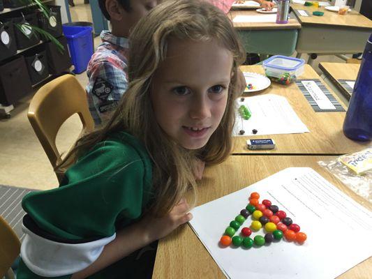 Candy Math - Book 2