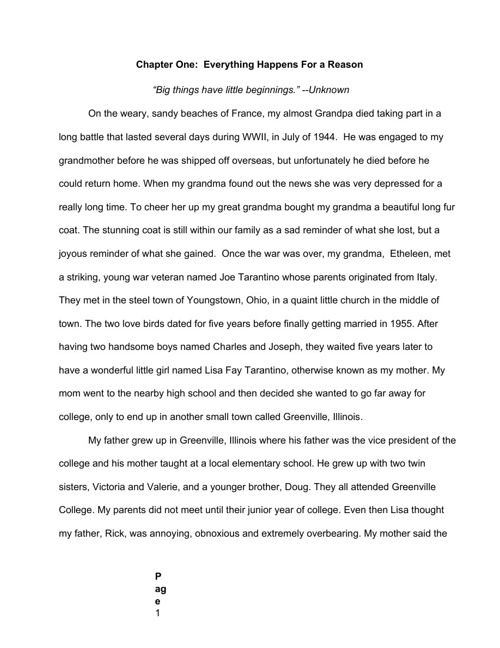 How would i write a research paper?