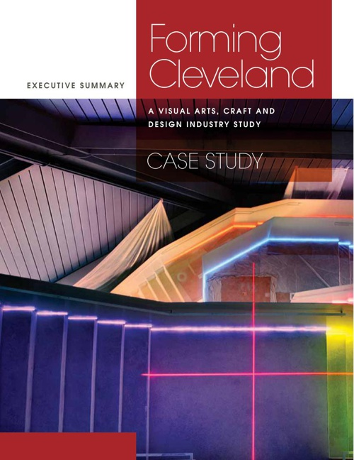 Forming Cleveland: St. Clair Superior