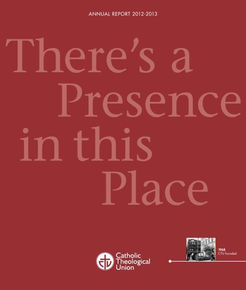 CTU Annual Report 2012-2013