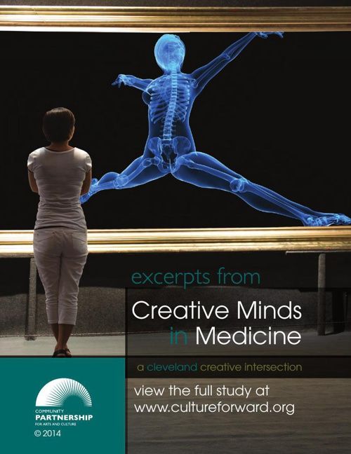 Devising Healthy Communities: Creative Minds in Medicine