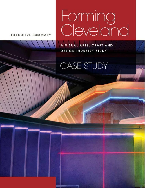 Forming Cleveland: Tremont