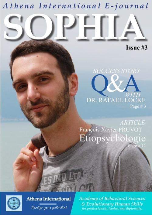 Sophia Edition 3 - English