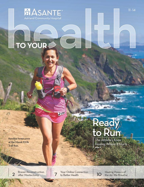 To Your Health - Fall 2014