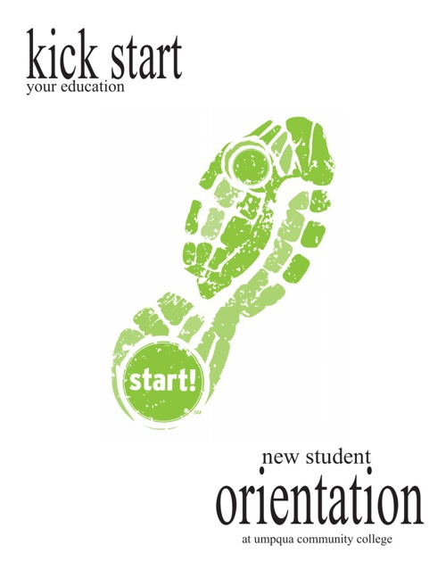 New Student Orientation Online Handbook Part 1