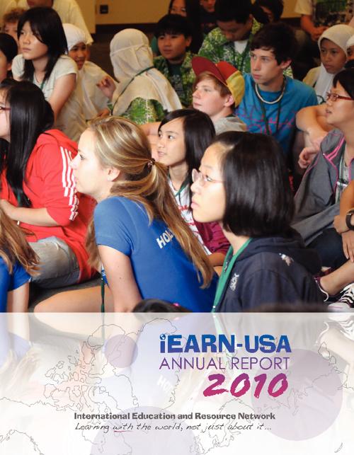 iEARN-USA 2010 Annual Report