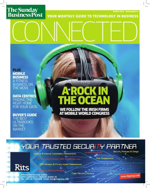 Connected March Edition