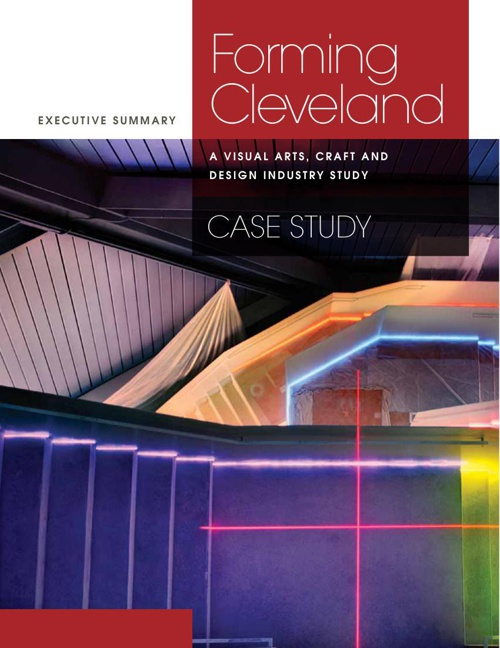 Forming Cleveland: Case Studies