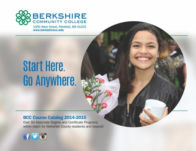 BCC College Catalog 2014-2015