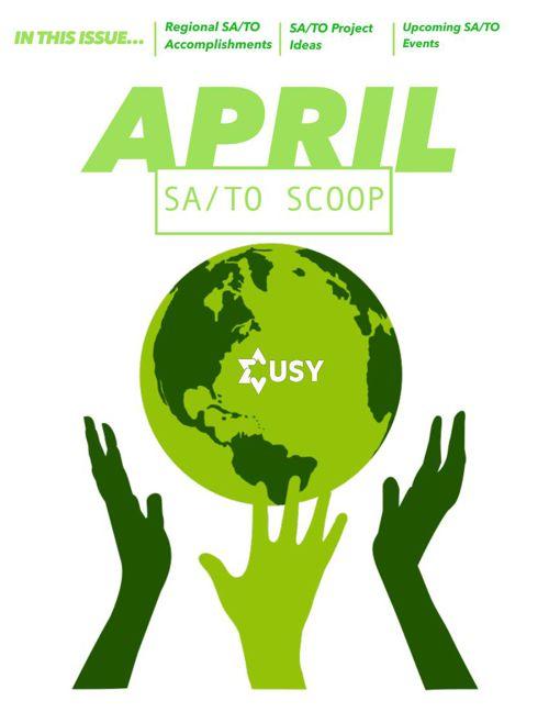 April SA/TO Scoop