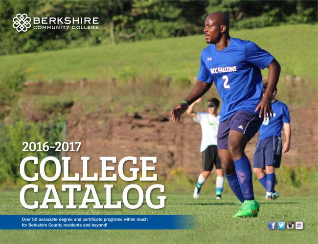 BCC 2016-2017 College Catalog