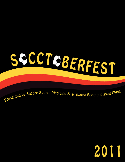 Socctoberfest 2011