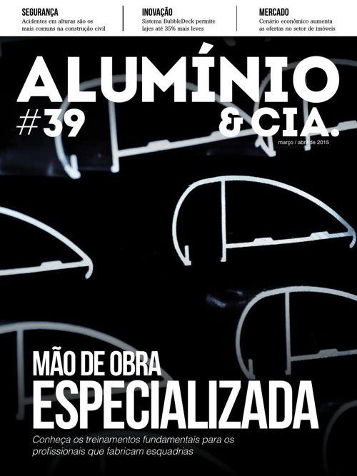 Revista Alumínio & Cia. #39