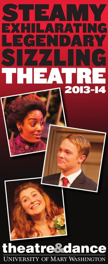 Klein Theatre Season 13-14